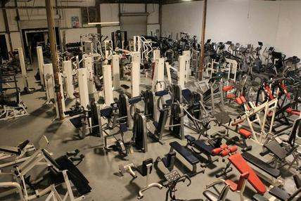 We Buy Commercial Gym Equipment and Commercial Fitness Equipment in  Columbus d2a4f9f49